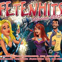 VA-Fetenhits Silvester 2015-3CD-FLAC-2015-VOLDiES
