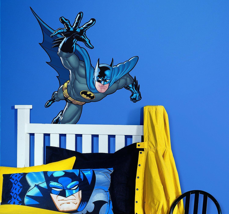 How To Design A Batman Themed Bedroom