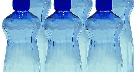 Princeware Aster Pet Fridge Bottle, 500ml