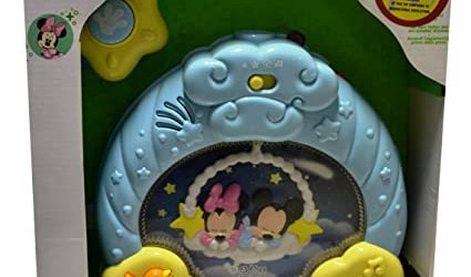 Disney Dream Soothing Projector