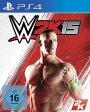 WWE 2K15 - [PlayStation 4]
