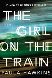 The Girl on the Train by Paula Hawkins - Summer Reading List