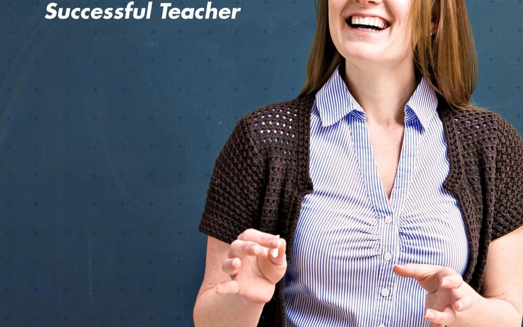 Survival Guide for New Teachers: How to Become a Professional, Effective and Successful Teacher