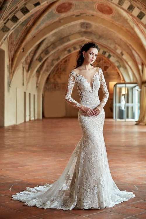Medium Of Wedding Dress Rental