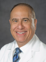 Dept of Emergency Medicine_Joseph Ornato_MD