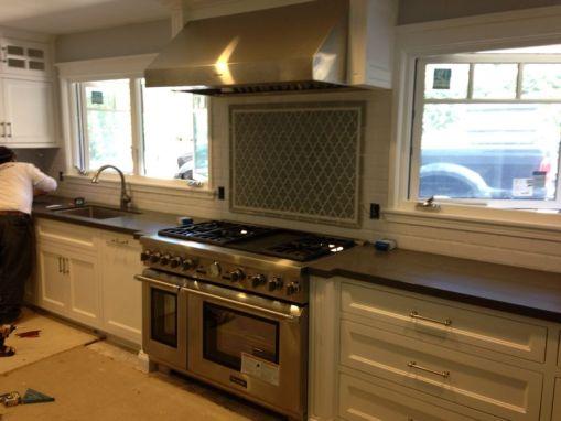 Chef's Kitchen & Bath Remodel Arcadia