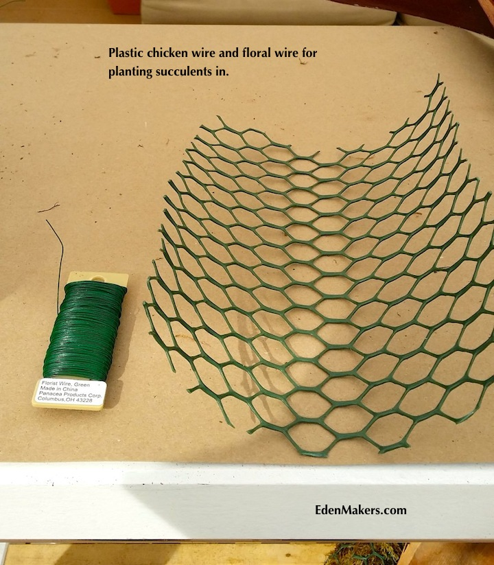 green-plastic-chicken-wire-coated-green-metal-florist-wire-edenmakers-blog