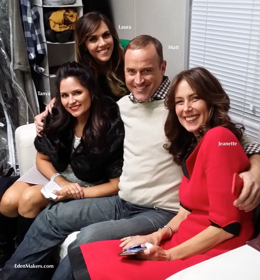 home-and-family-show-hallmark-christmas-holiday-special-behind-the-scenes-edenmakers-blog