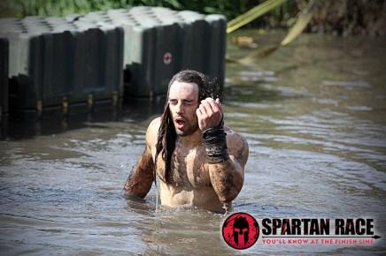 Super Spartan Race 2012