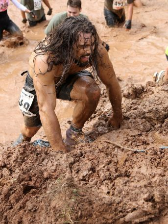 Forged in Mud