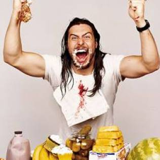 Andrew W.K, Best of Men