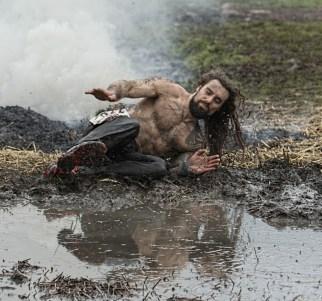 Eddard X Gamester @ Tough Guy Nettle Warrior courtesy of Hagley Camera Club
