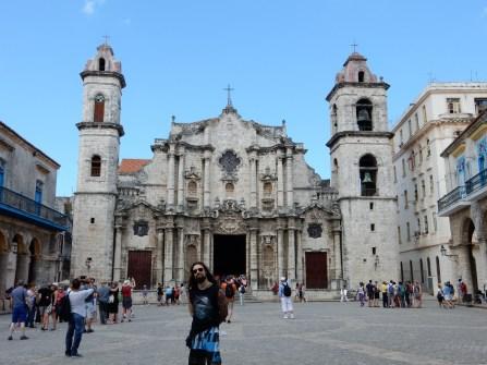 Cuba Blog 2