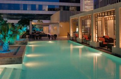 The H Hotel Dubai - Compare Deals
