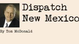 dispatch nm featured
