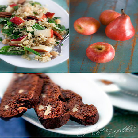 Vegetarian Christmas Recipes