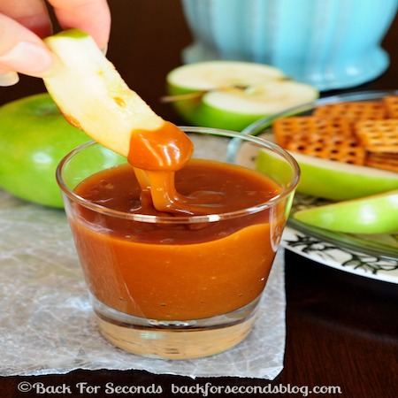 Easy-Homemade-Caramel-Dip-2