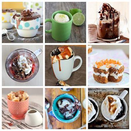 mug cakes 3