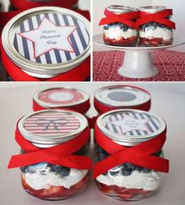 memorial-day-dessert-in-jar