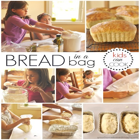 Bread-in-A-Bag