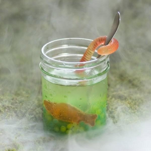 Swamp Juice - Spoonful