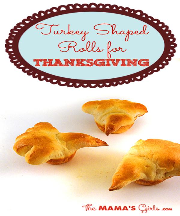 Turkey-Shaped-Rolls-for-Thanksgiving