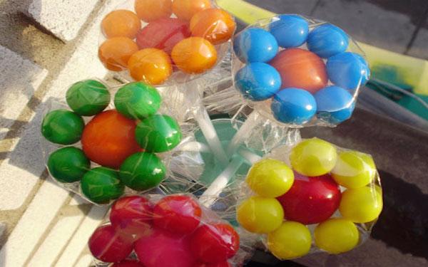DIY-gum-bouquet
