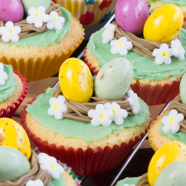 Easter-Nest-Cupcakes