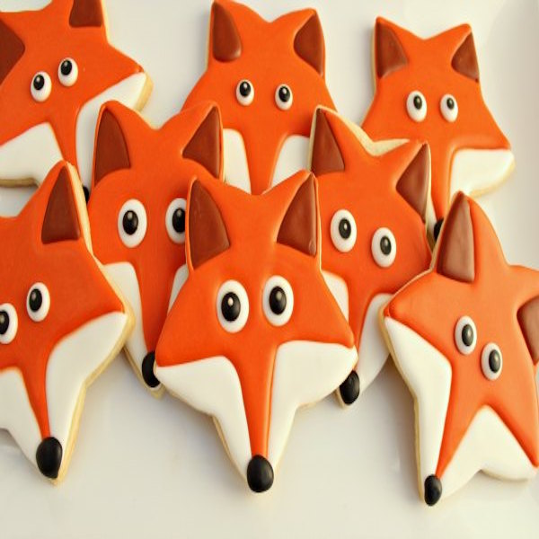 Fox-Cookie