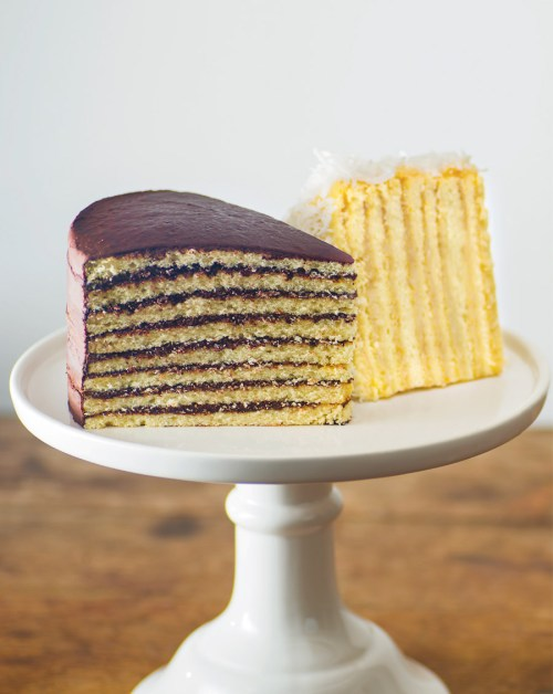 Medium Of Smith Island Cake Recipe