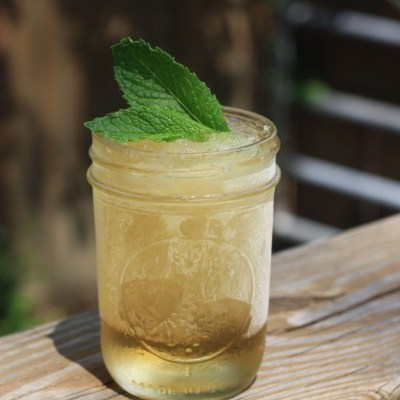 The Kentucky Derby, the original mint julep and the why