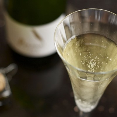 Thirsty Thursdays:  Cava