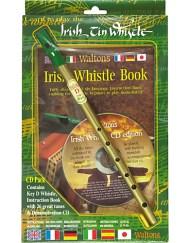IrishWhistlecdpack