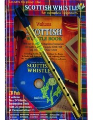 Scottish Whistlecdpack