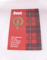 BoydClanBook