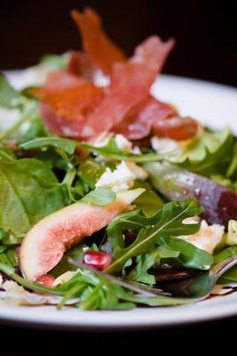Annette's Favourte Salad