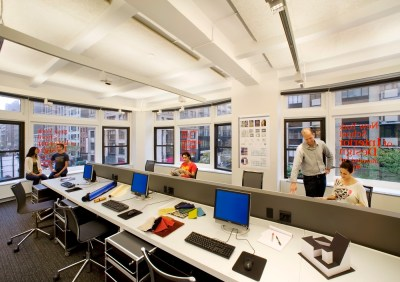 NYSID opens new building for growing graduate student body