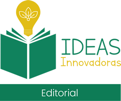 Editorial IDEAS Innovadoras