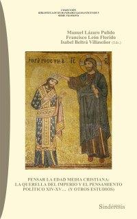 Pensar la Edad Media Cristiana final