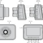 Blackmagic Cinema Cameraサイズ