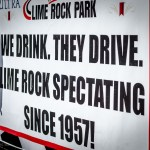 Amen. Until next time, Lime Rock!
