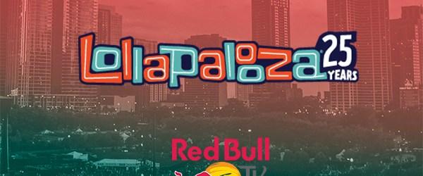 lollapalooza 2016 red bull tv