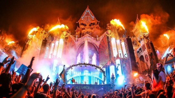 sets tomorrowland 2015