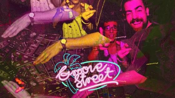 Groove Street EDMred