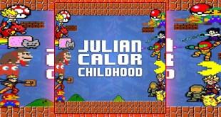 Julian Calor - Childhood EDMred