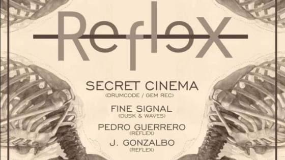 Reflex drumcode portada EDMred
