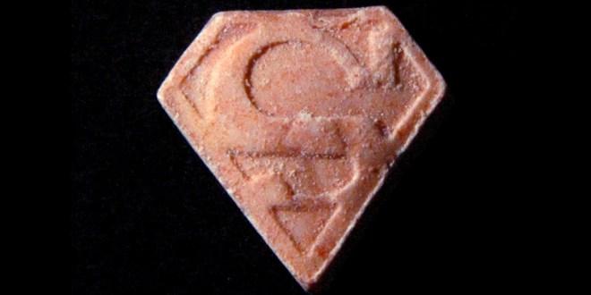 alerta pastillas superman pmma EDMred