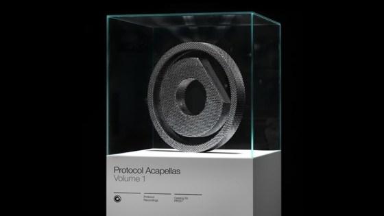 protocol-acapellas-vol1-edmred