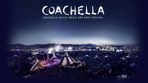 Coachella EDMred