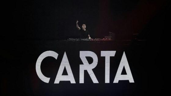 CARTA press pic